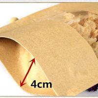 ถุงคราฟท์น้ำตาล-หน้าต่างใส-ตั้งได้-ขนาด-2