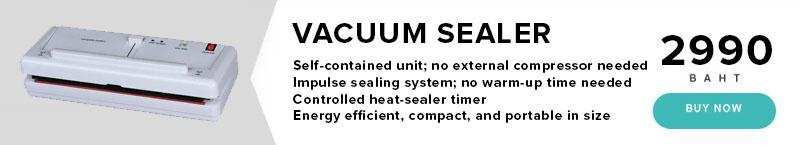 vacuumsealer