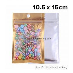 ซองหน้าขุ่น-พื้นทอง-ตั้งไม่ได้-10-5-x-15cm