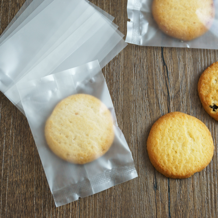 Cookie Matte Bag (Not Stand)