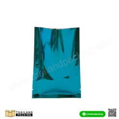 ซองซีล3ด้าน อลูมิไนซ์ สีฟ้าน้ำทะเล