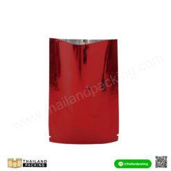 ซองซีล3ด้าน อลูมิไนซ์ สีแดง