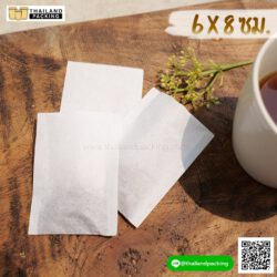 ถุงชา
